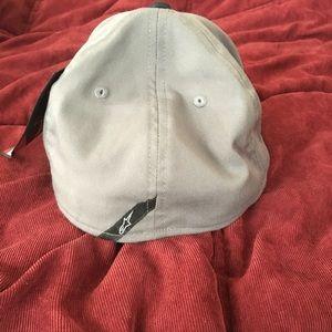 Alpinestars Accessories - Alpinestars A-flex fitted hat